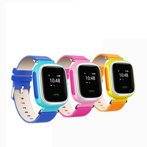 harga SmartWatch Q60 For Kids With Gps / Smart Watch Q60 Jam Tangan Pink Ralali.com