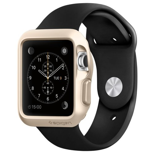 harga SPIGEN Slim Armor Case for Apple Watch 42mm Ralali.com
