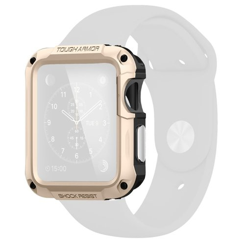 harga SPIGEN Tough Armor Case for Apple Watch 42mm Ralali.com