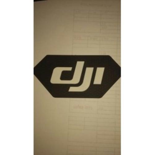 Sticker DJI Logo For Hardshell phantom 4