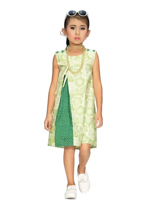 Dress Yukensi Anak