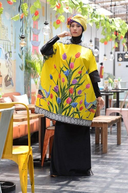 MLK Baju Wanita Batik 699