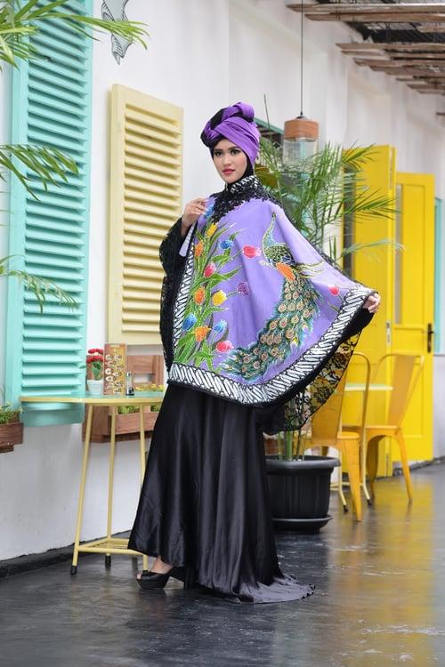 MLK Baju Wanita Batik 700