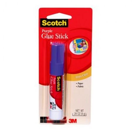 SCOTCH 6108 HB Gluestick Purple 7000040169 8gr