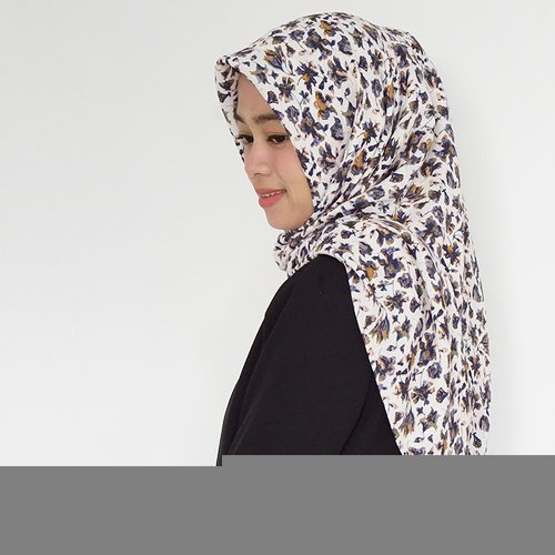 Hijab Motif Tm-478