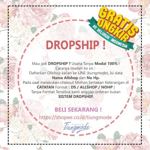 Sistem Dropship ! Bisnis Tanpa Modal 100% Gratis