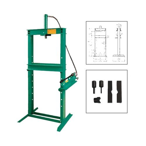 JONNESWAY Hydraulic Press 20 Ton AE120016