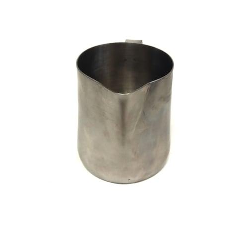 Cook Master Milk Jug/ Mug Susu Stainless/Pembuih Susu 350ml - 12 Oz
