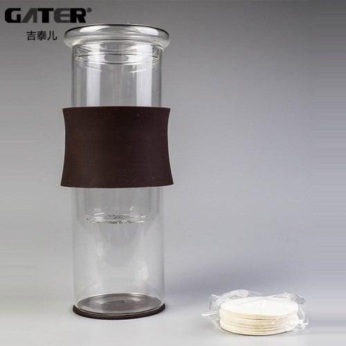 Gater Ice Cold Brew Ice Maker Espresso Dripper BD-1 200ml