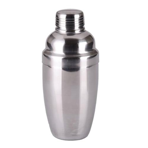 Jiecheng Shaker/ Cocktail Shaker / Pengocok Minuman Stainless 750ml