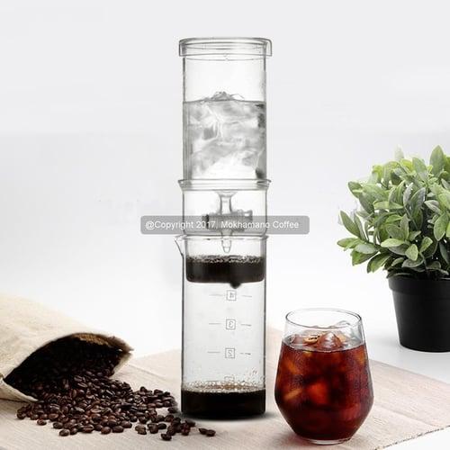Koondn Coffee Cold Brew Drip Ice Drip Coffee Maker KN-400ML Extractor