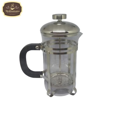 MOKHA French Press / Plunger / Coffee Maker 350 ml for 3 Cups 350PH