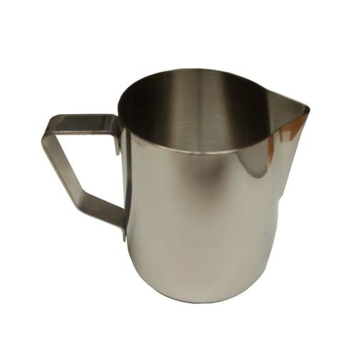 MOKHA Milk Jug/Mug Susu/Tempat Pembuih Susu Coffee Stainless 600mL