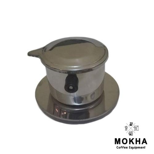 MOKHA Vietnam Drip Coffee Maker Dripper Kopi Coffee Drip 1 Cup