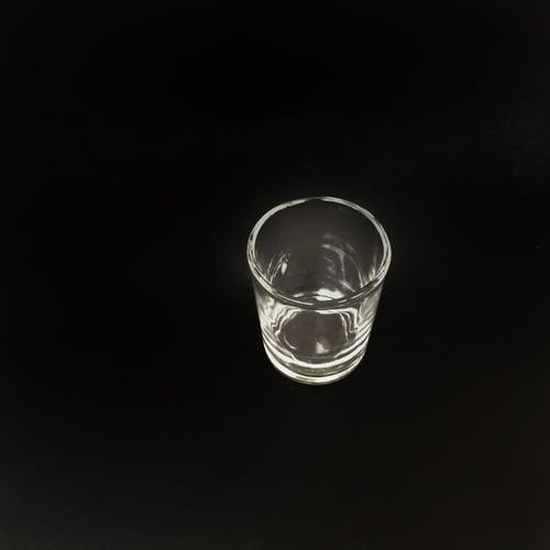 Soju Tea and Coffee One Shot Espresso Glass II B 70ml