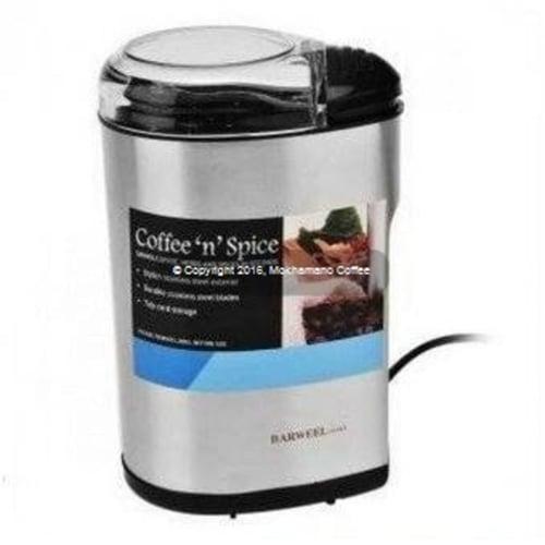 Coffee and Spice Grinder Electric/Gilingan Kopi Listrik-Cyprus GR-0063