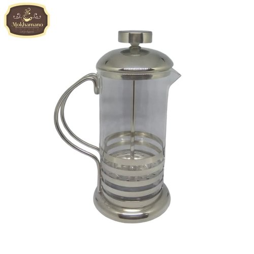 MOKHA French Press / Plunger / Coffee Maker 350 ml for 3 Cups 350SH