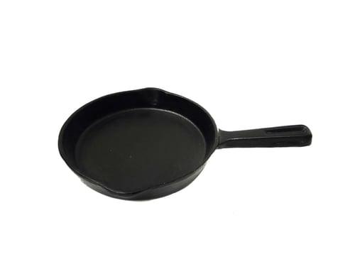 Sunrise Pan Pizza Italia Wajan Penggorengan Wok Okonomiyaki 17cm
