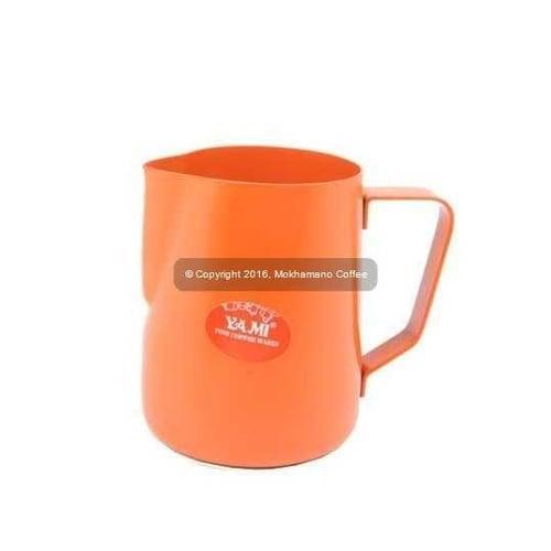 Yami Teflon Milk Jug / Mug Susu Teflon Yami /Tempat Pembuih Susu 600ml