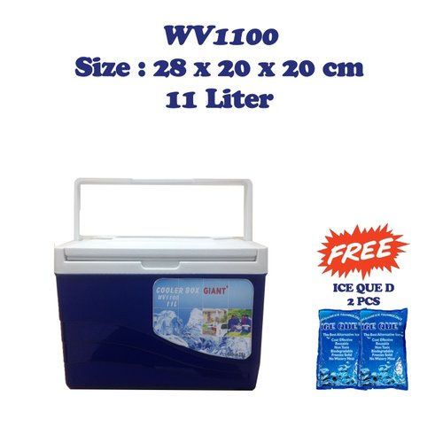 GIANT Cooler Box 11 Liter