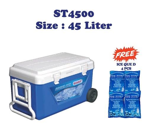 GIANT Cooler Box 45 Liter