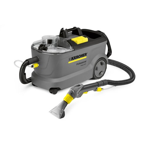 KARCHER Spray-Extraction Cleaner Puzzi 10/1 Plus Hand