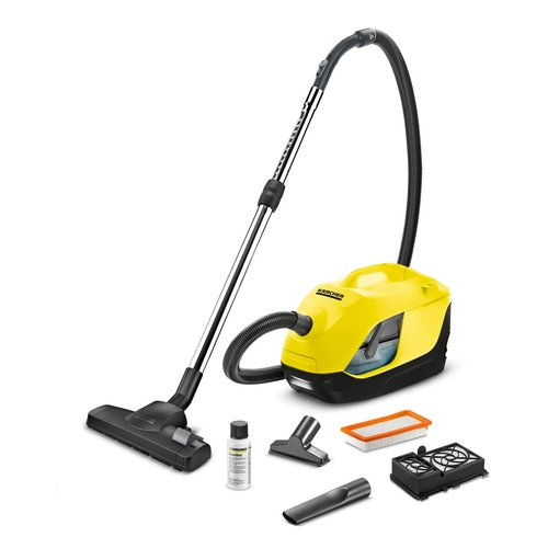 KARCHER Water Filter Vacuum Cleaner DS 6 Water Filter