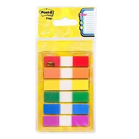 POST IT Pop Up Flag 6 Colors 683 6C 7100011485