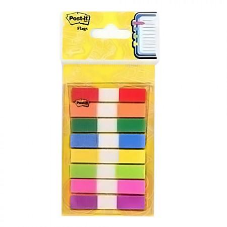 POST IT Pop Up Flag 8 Colors 683 8C 7100011487