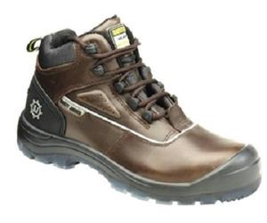 Safety Jogger Sepatu Mars/Geos