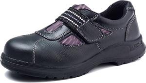 Kings Sepatu Safety Wanita KL225X