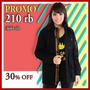 jaket wanita Parka Wanita /jaket parka wanita  JUMBO BIG SIZE XXL XXXL bagi anda yang berbadan super gendut Grosir !!!