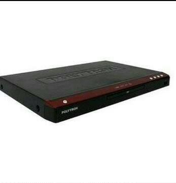 DVD Player Polytron 2165G - 2167G - Murah