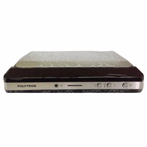 Polytron PDV 500T2 DVB Set top Box digital TV receiver