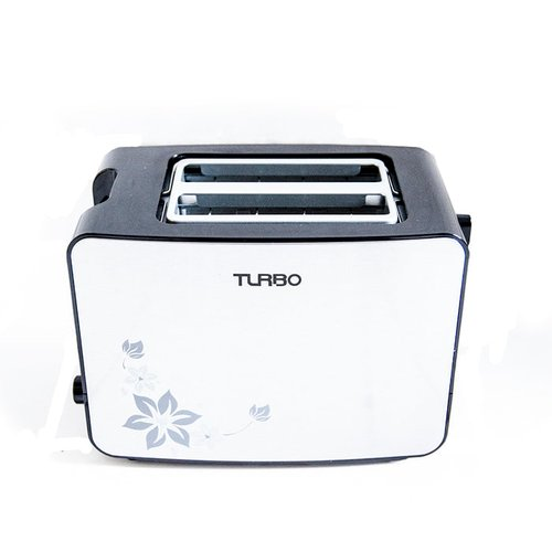 Toaster Turbo Pop Up EHL-1018 + Defrost + Reheat