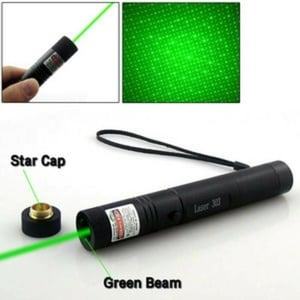 harga Senter Green Laser Pointer Recharge 303 10KM Ralali.com