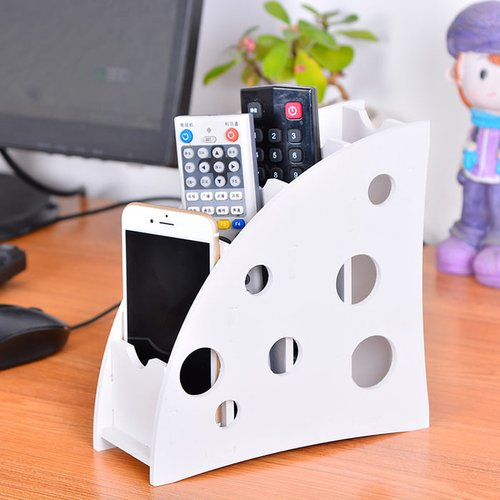 DIY Remote Organizer DS-516