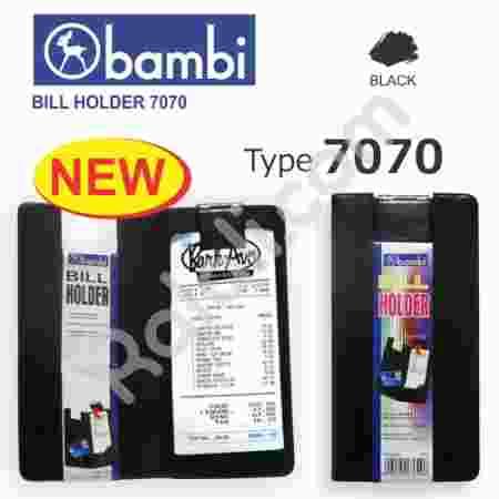 BAMBI Bill Holder 7070