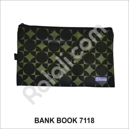BAMBI Bank Book 7118