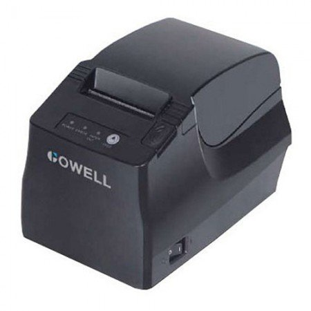 """GOWELL 745 2"""" Thermal Printer (Interface Parallel)"""