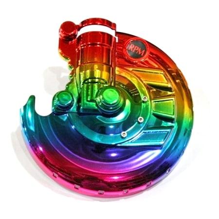 Tutup Rem Disc Yamaha Pelangi