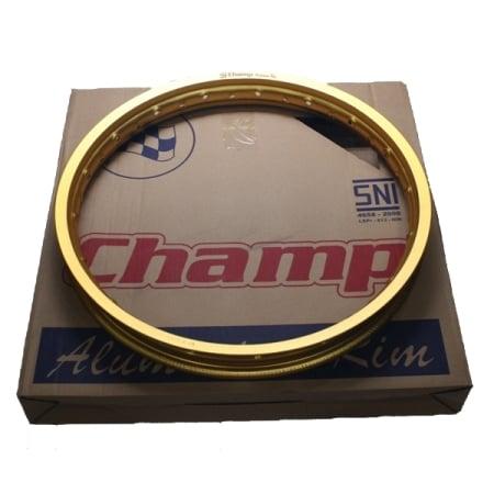 Velg Champ Ring 17-160 Gold
