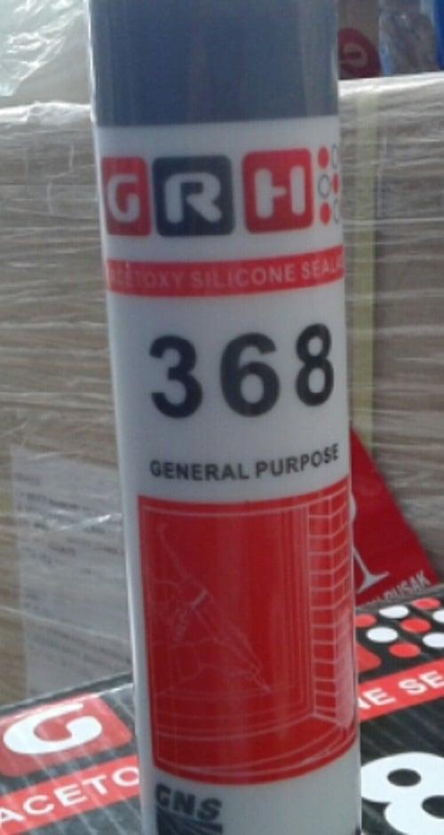 Silikon GRH 368