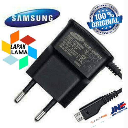 CHARGER SAMSUNG I9000 S5360 ORIGINAL 100% CHARGERAN SAMSUNG