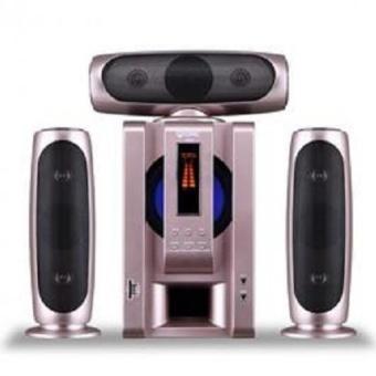 GMC 885A Speaker Active - Khusus JABODETABEK