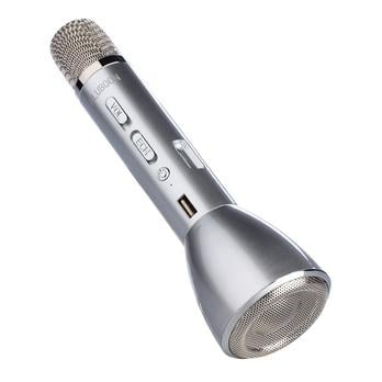 Microphone Speaker Bluetooth Portable Wireless