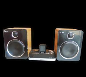 Speaker Doss DS-1012 speaker salon