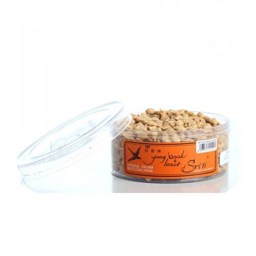 Kacang bawang Toples Sriti Food
