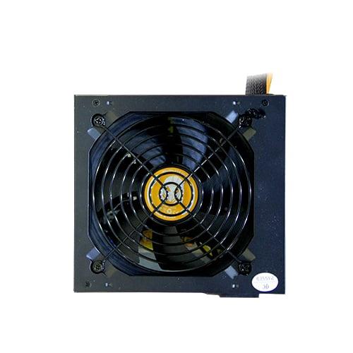 DIGITAL ALLIANCE PSU Gaming 500 watt 80 Bronze Power Supply
