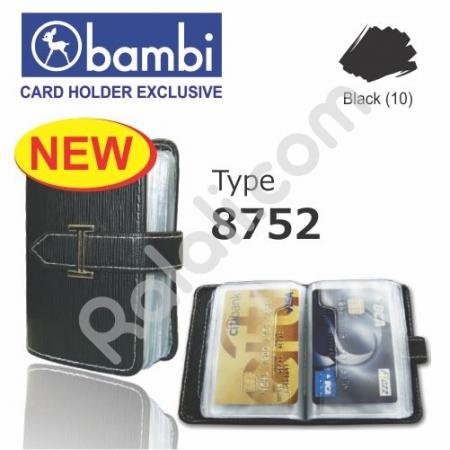 BAMBI Exlusive Card Holder 8752